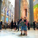 Nedelandstalige Sagrada Familia Privé Tour - binnen