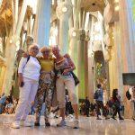 Nedelandstalige Sagrada Familia Privé Tour - voor alle leeftijden