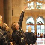 Sagrada Familia Open Inloop tour - oog voor details