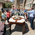 Sagrada Familia grote Groepen Tour - uitleg waar het moet