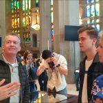 Sagrada Familia Open Inloop tour - leerzaam