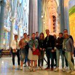 Sagrada Familia Open Inloop tour - belevenis geweest