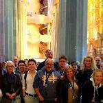 Sagrada Familia Open Inloop tour - boeiend vanaf eerste minuut