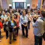 Sagrada Familia grote Groepen Tour - aandacht voor iedereen