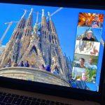 Online tour Sagrada Familia